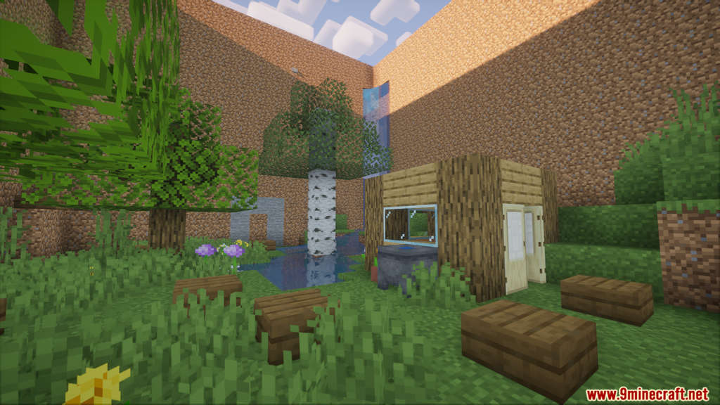 The Lure of the Buttons Map Screenshots (3)