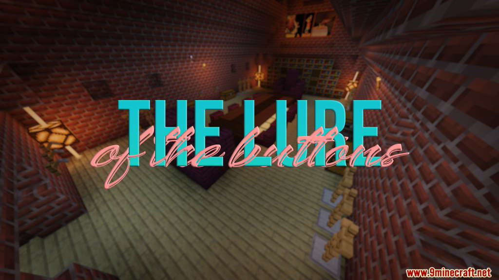 The Lure of the Buttons Map Thumbnail