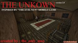 The Unknown Map Thumbnail