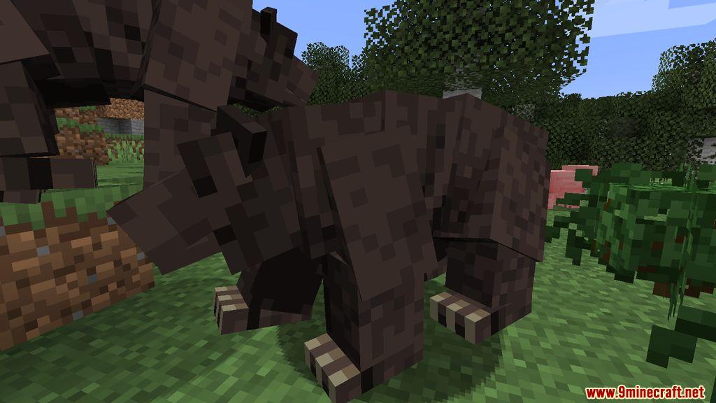 Untamed Wilds Mod Screenshots 5