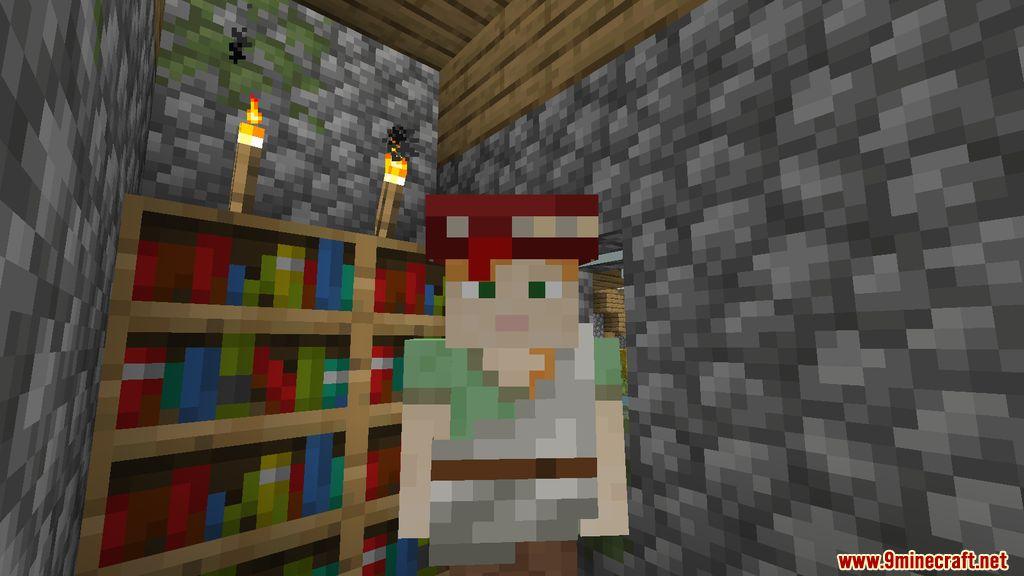 Village Employment Mod Screenshots 4