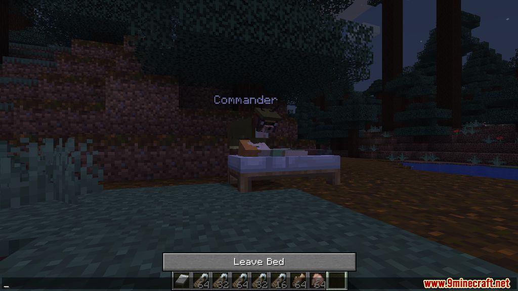 Caracal Mod Screenshots 8