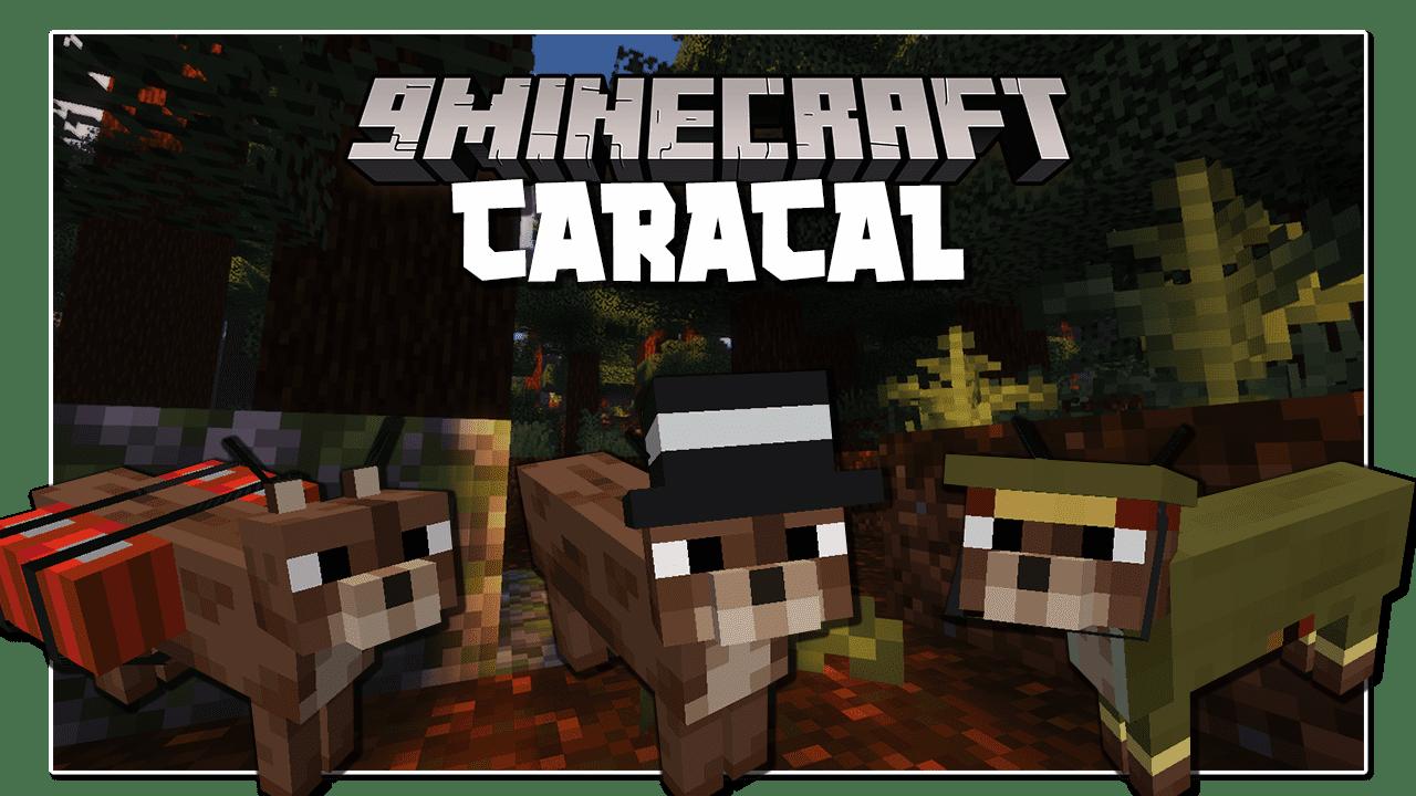 Caracal Mod