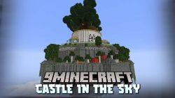 Castle in the Sky Mod
