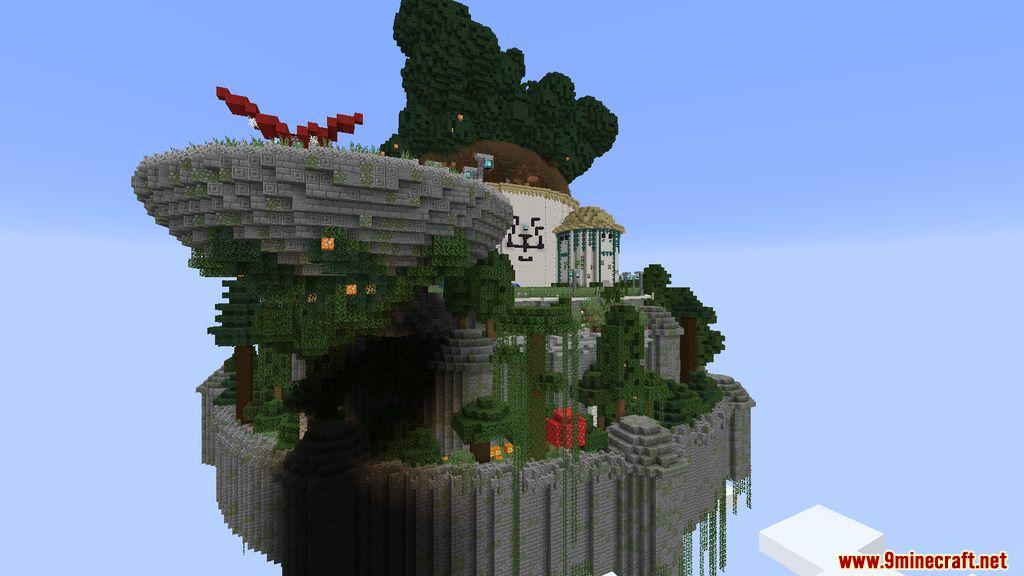 Castle in the Sky Mod Screenshots 1