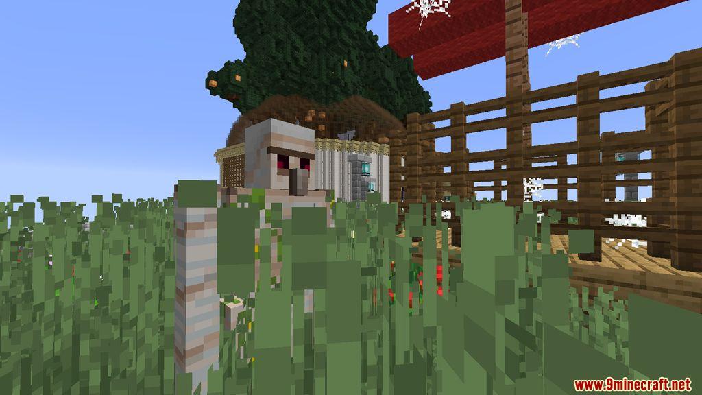 Castle in the Sky Mod Screenshots 2