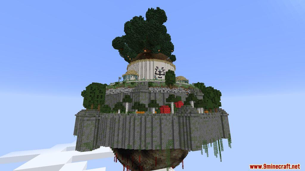 Castle in the Sky Mod Screenshots 4