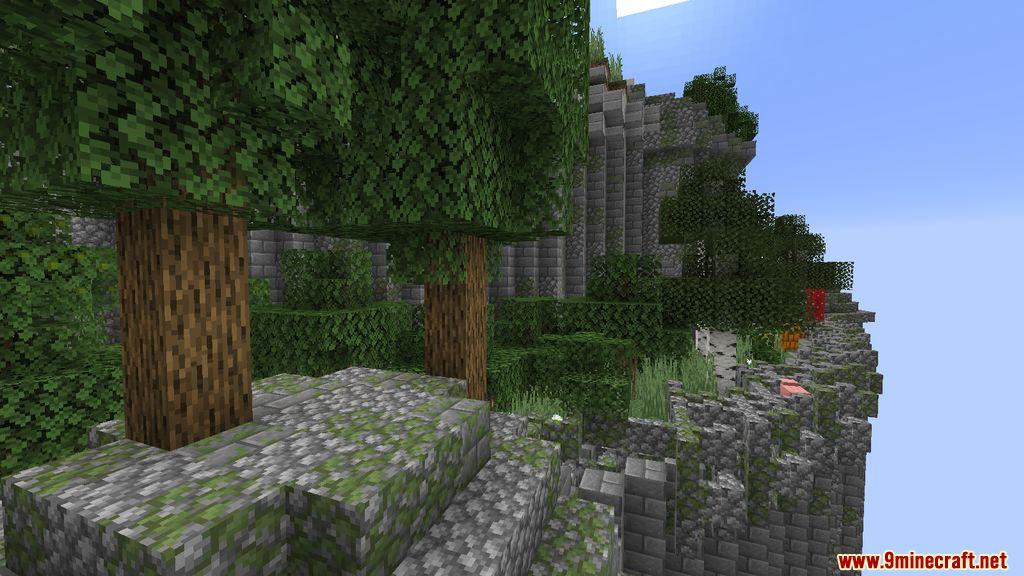 Castle in the Sky Mod Screenshots 5