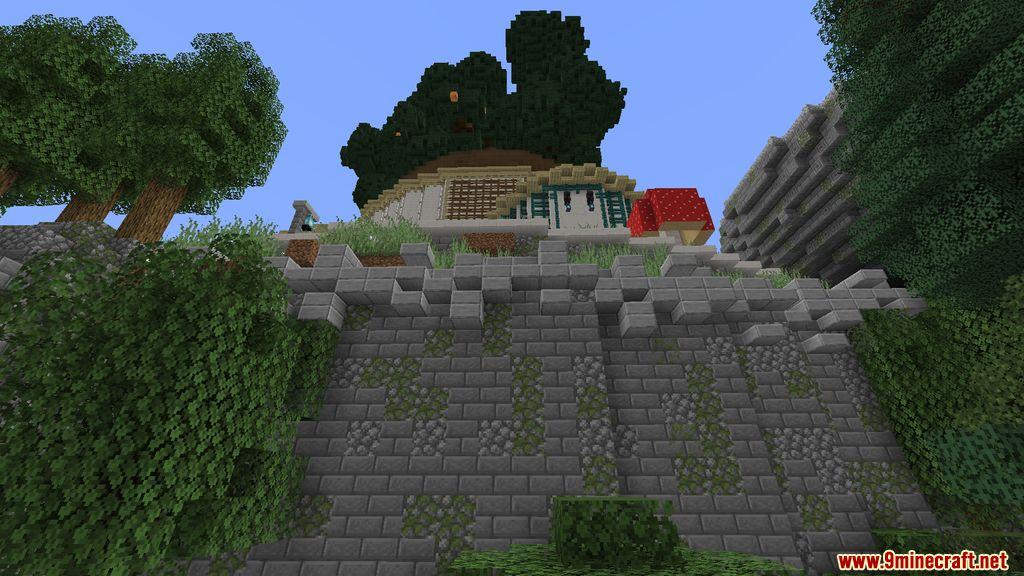 Castle in the Sky Mod Screenshots 6
