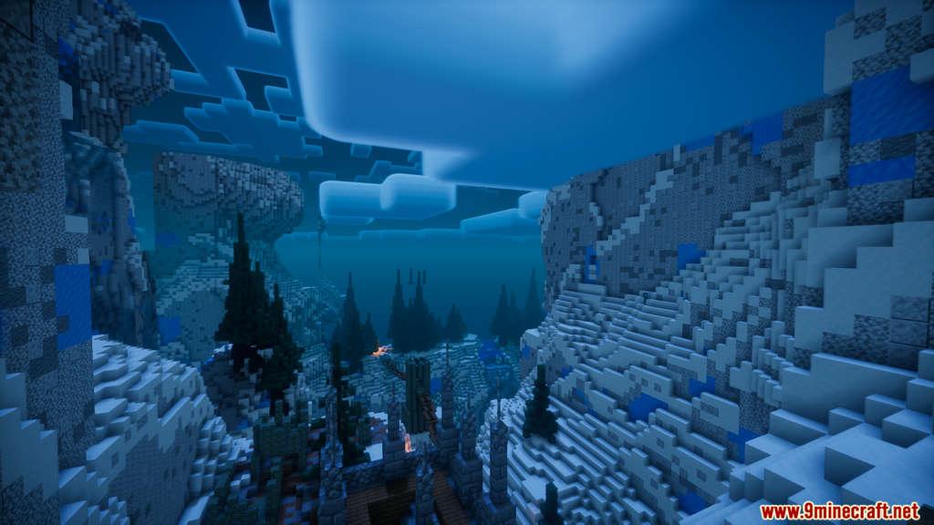 Christmas Chaos Map Screenshots (2)