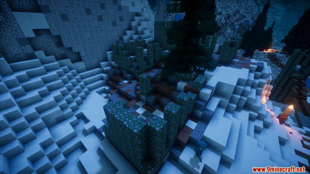 Christmas Chaos Map Screenshots (4)