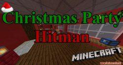 Christmas Party Hitman Map Thumbnail