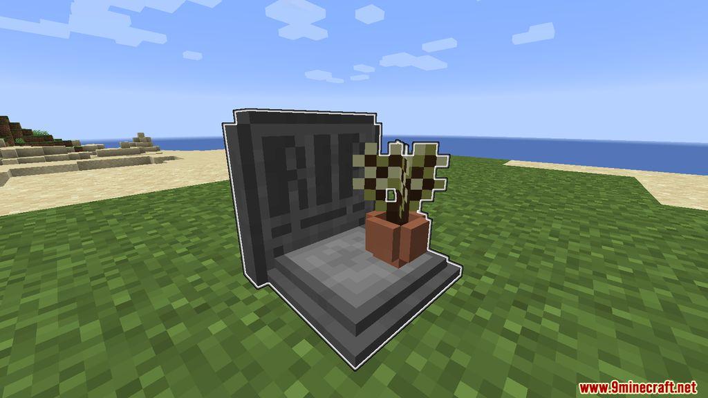 Enigmatic Graves Mod Screenshots 2