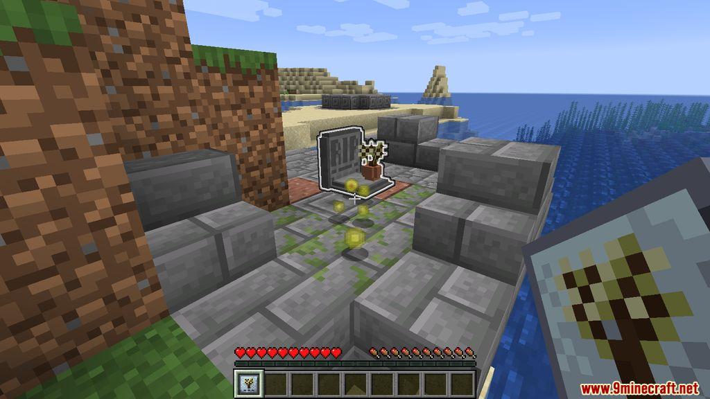 Enigmatic Graves Mod Screenshots 4