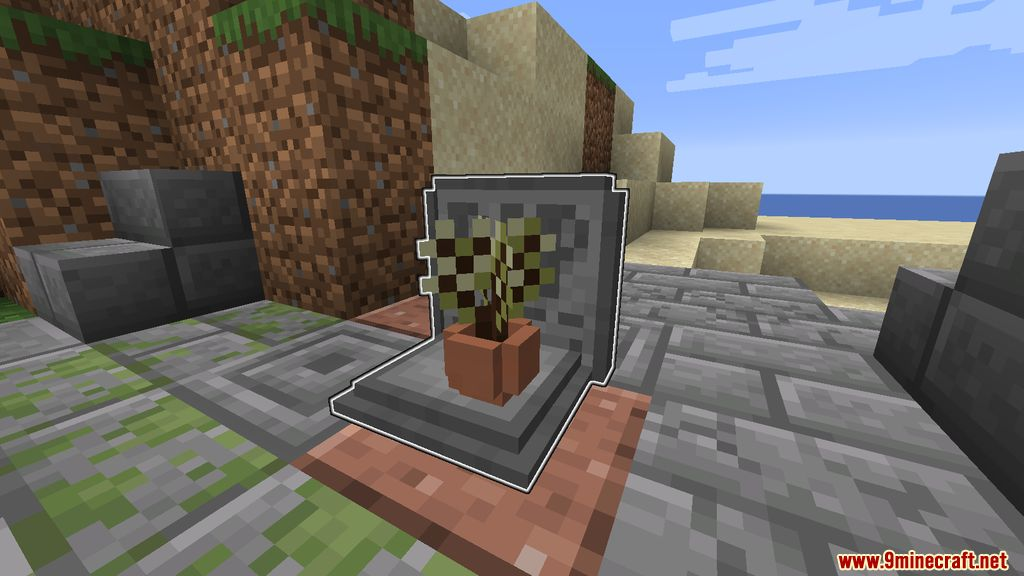 Enigmatic Graves Mod Screenshots 6