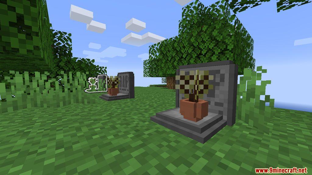 Enigmatic Graves Mod Screenshots 7