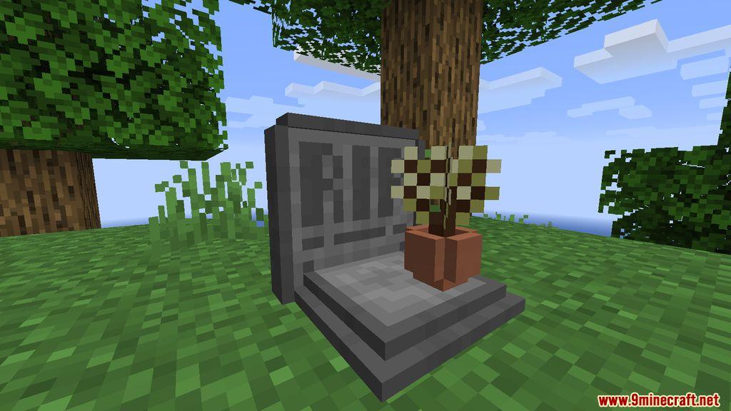 Enigmatic Graves Mod Screenshots 8