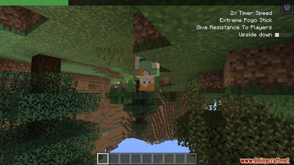 Entropy Chaos Mod Screenshots 1
