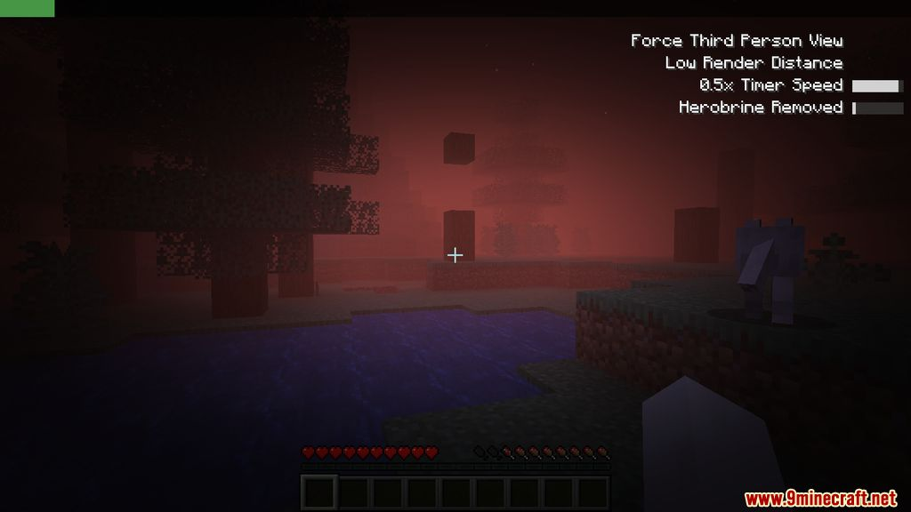 Entropy Chaos Mod Screenshots 3