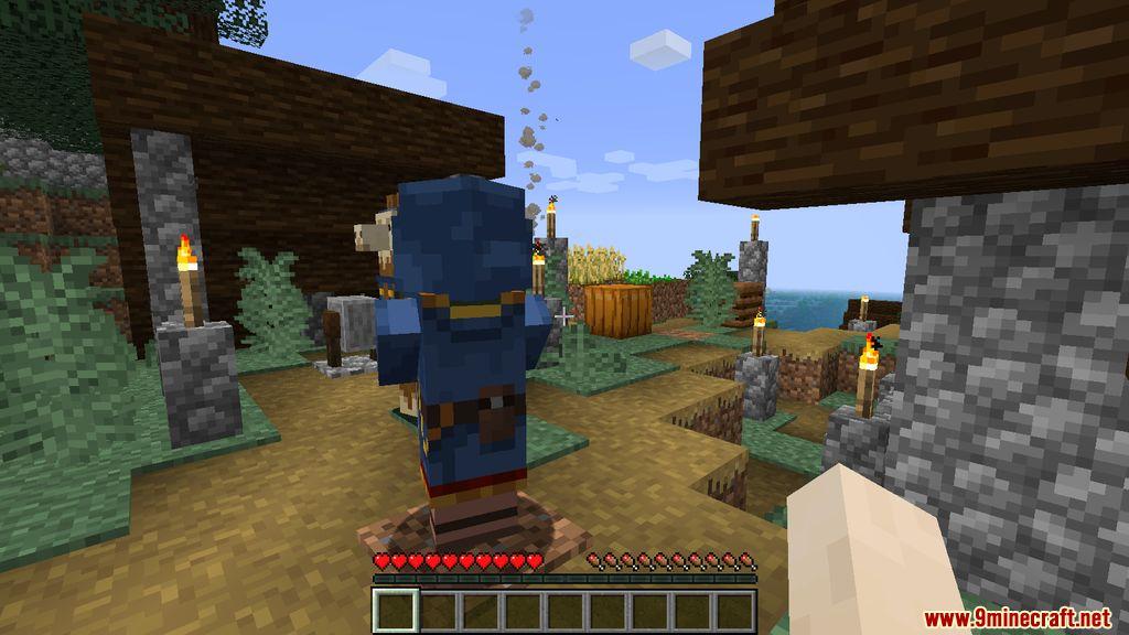 Evil Wandering Trader Mod Screenshots 3