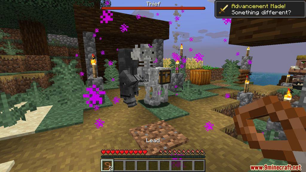 Evil Wandering Trader Mod Screenshots 5