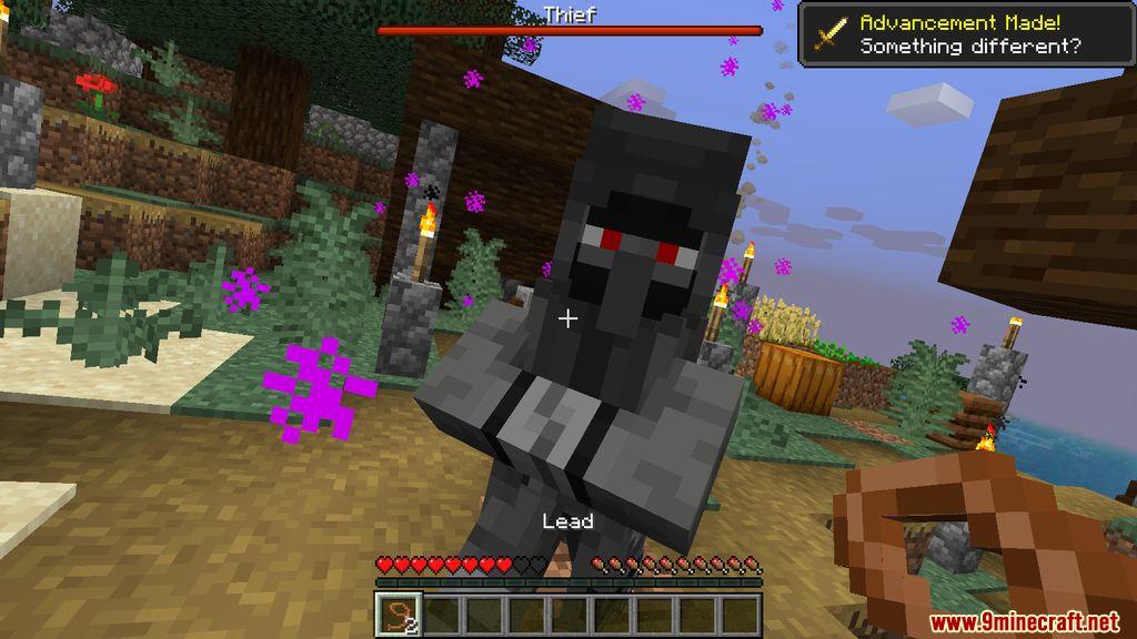 Evil Wandering Trader Mod Screenshots 6