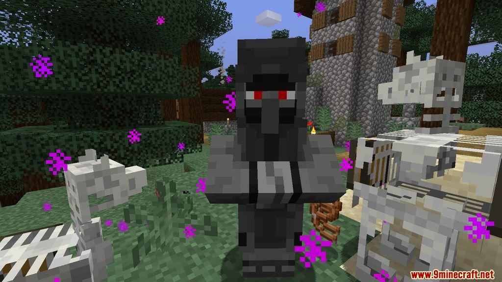 Evil Wandering Trader Mod Screenshots 8