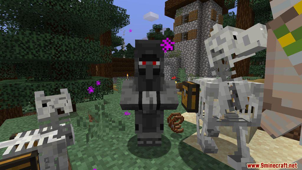 Evil Wandering Trader Mod Screenshots 9