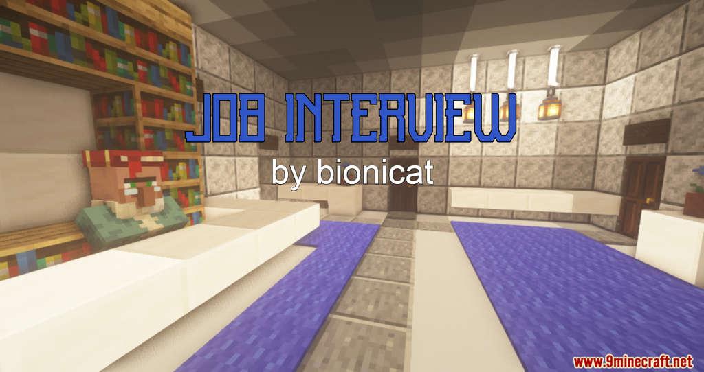 Job Interview Map Thumbnail
