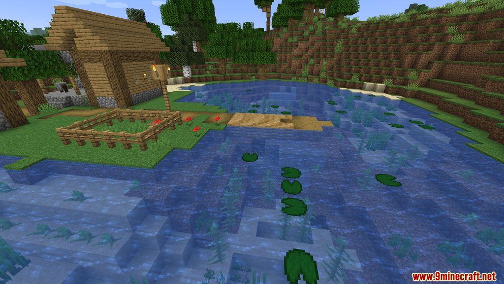 Lakeside Mod Screenshots 1