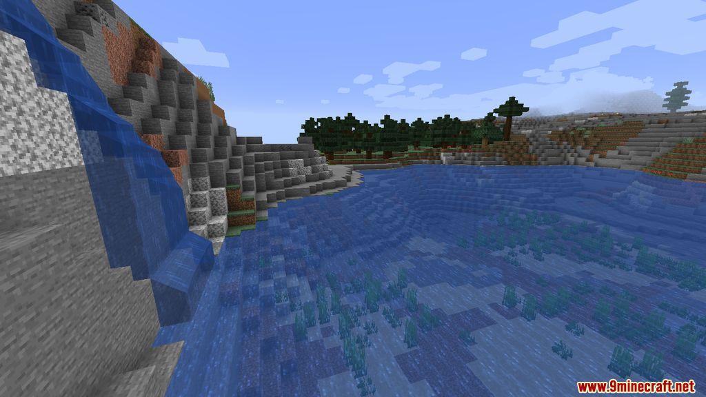 Lakeside Mod Screenshots 10