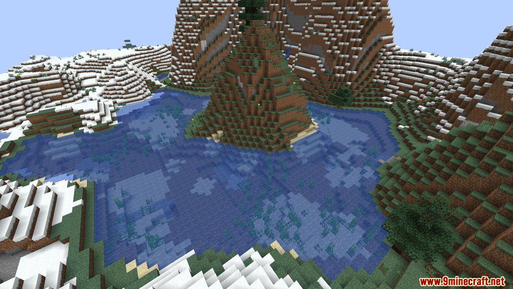 Lakeside Mod Screenshots 2