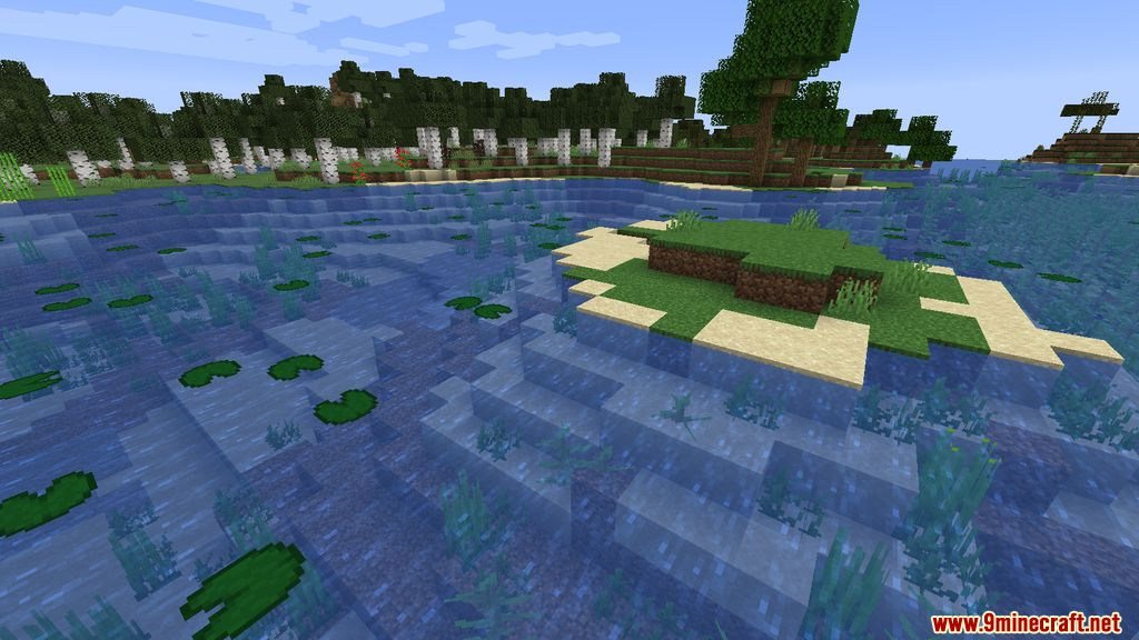 Lakeside Mod Screenshots 3