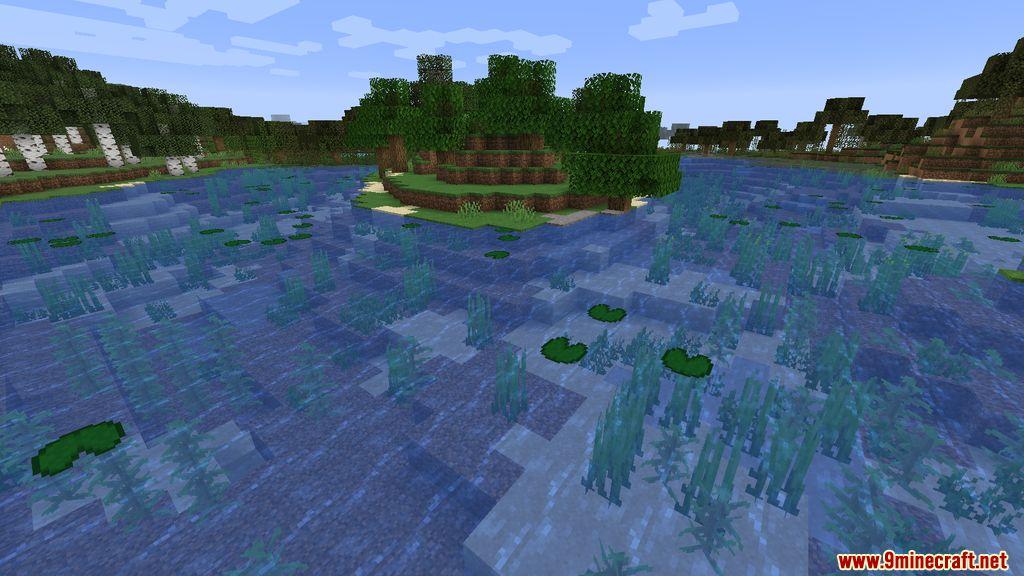 Lakeside Mod Screenshots 4
