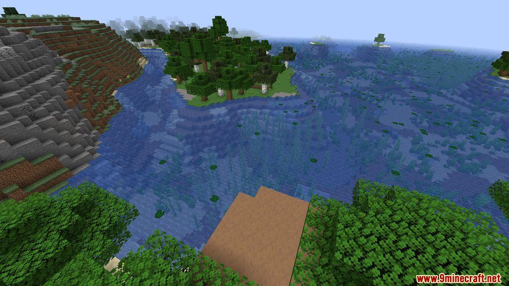 Lakeside Mod Screenshots 6