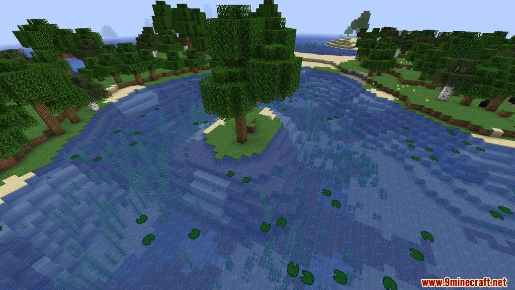 Lakeside Mod Screenshots 7