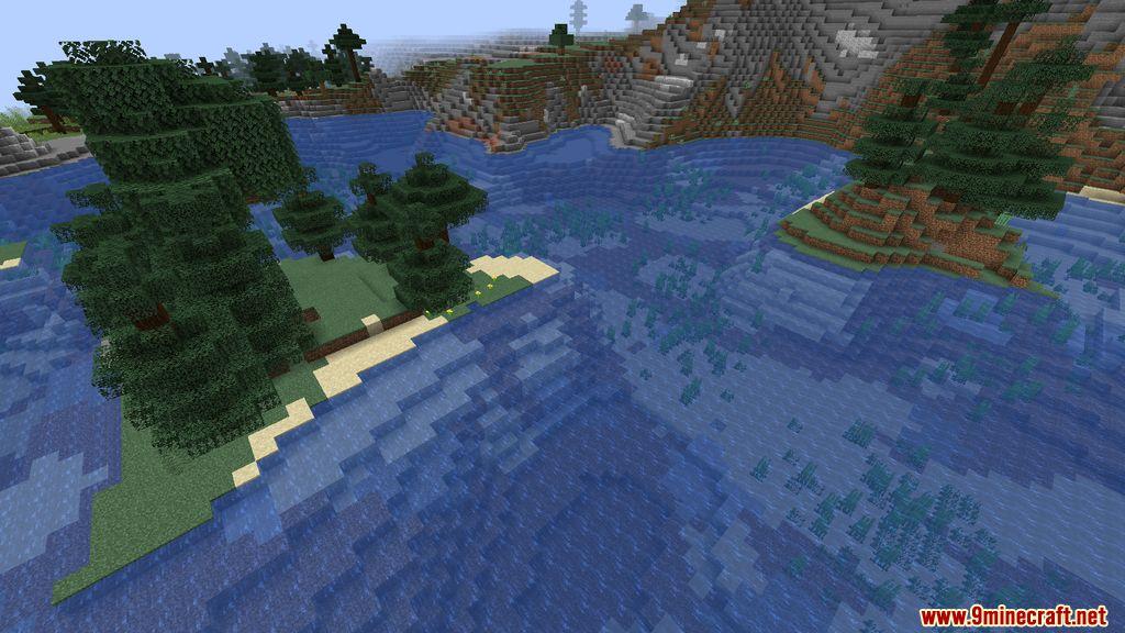 Lakeside Mod Screenshots 9