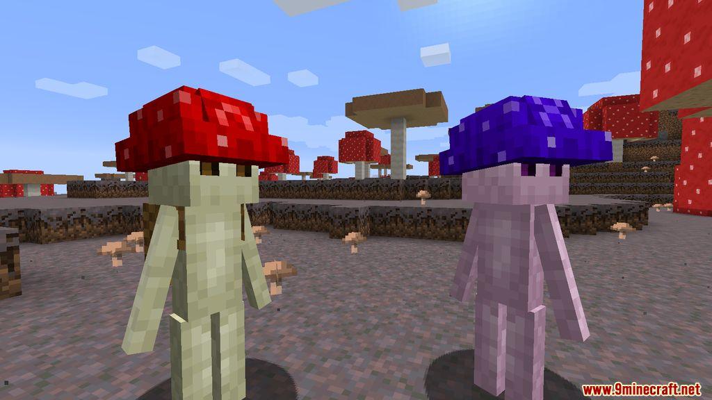 Leos Mushroom Mod Screenshots 5