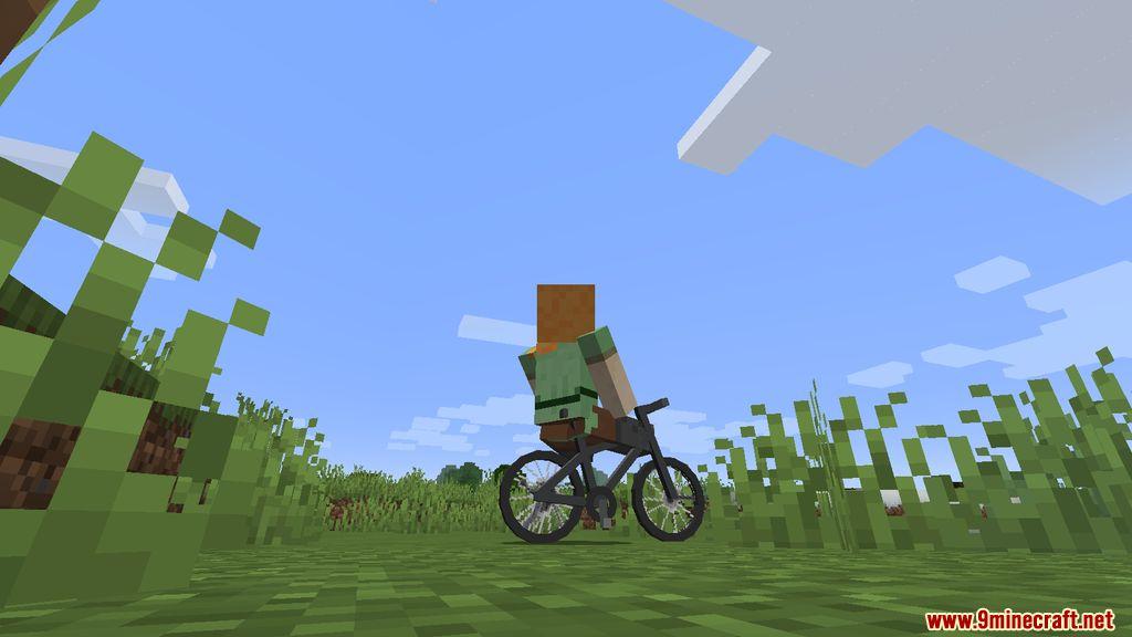 Modern Life Mod Screenshots 12