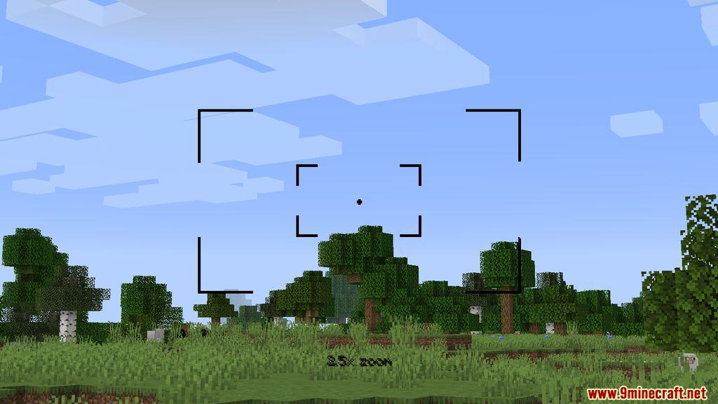 Modern Life Mod Screenshots 2