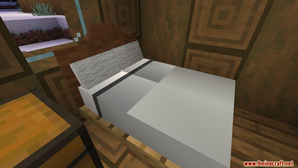 Modern Life Mod Screenshots 5