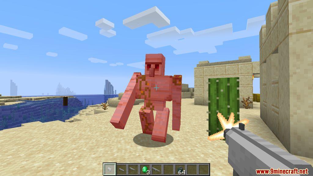MrCrayfishs Gun Mod Screenshots 12