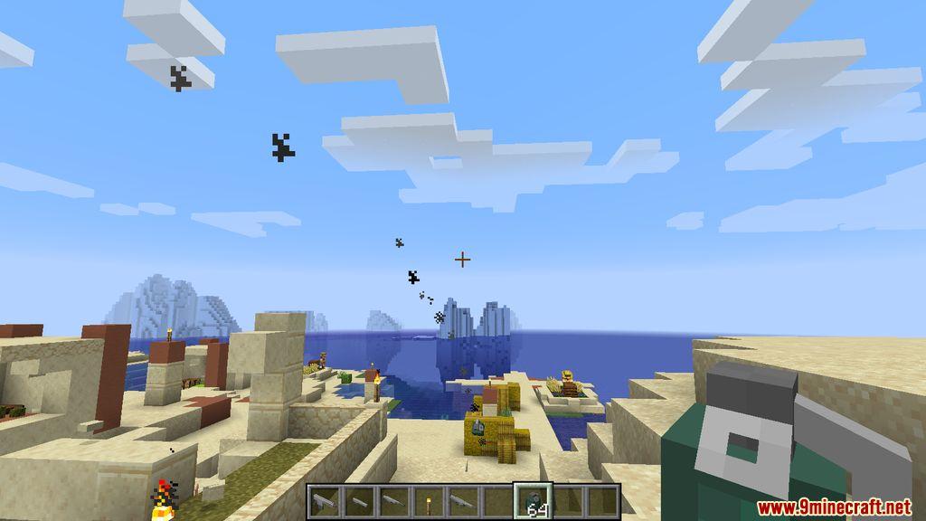 MrCrayfishs Gun Mod Screenshots 15