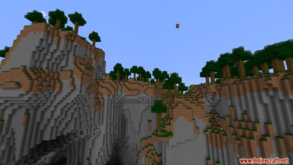 New Mountains Mod Screenshots 5