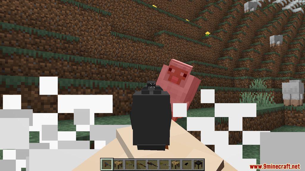 Old Guns Mod Screenshots 11
