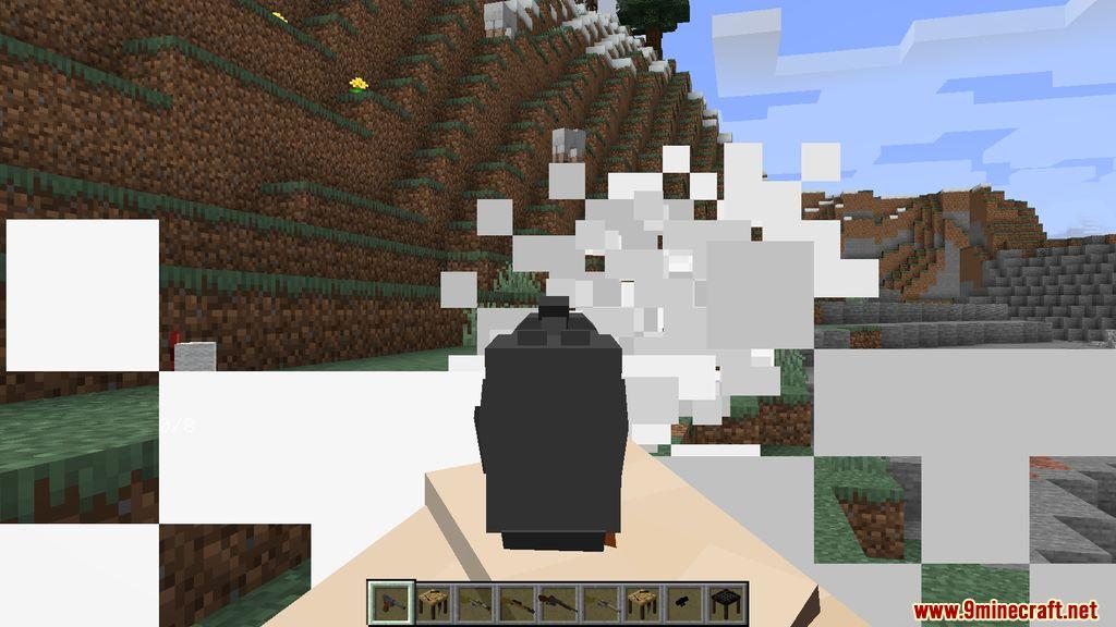 Old Guns Mod Screenshots 3