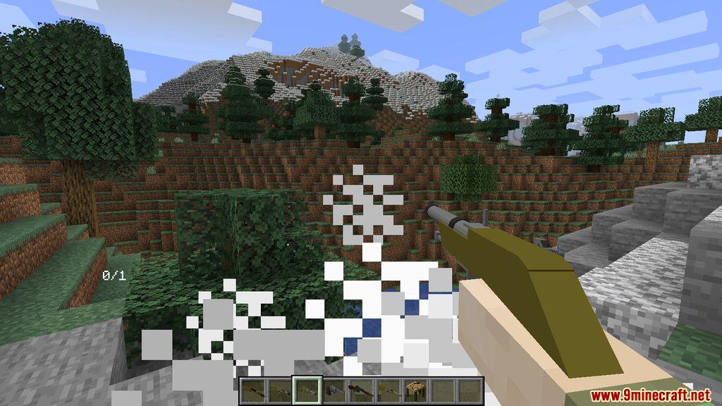 Old Guns Mod Screenshots 4