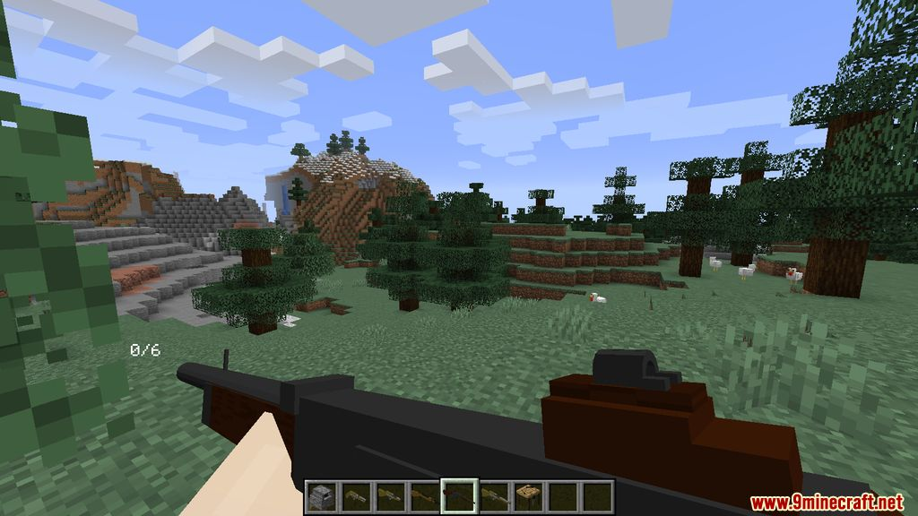 Old Guns Mod Screenshots 5