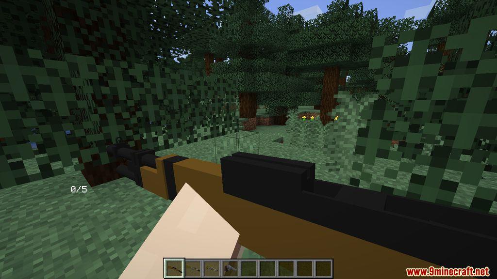 Old Guns Mod Screenshots 7