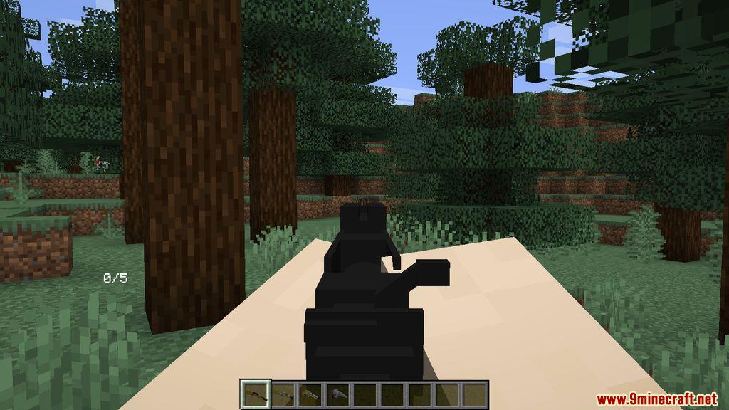 Old Guns Mod Screenshots 8